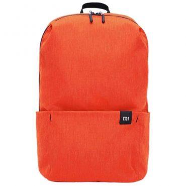 حقيبة ظهر عصرية وأنيقة من شاومي – برتقالي