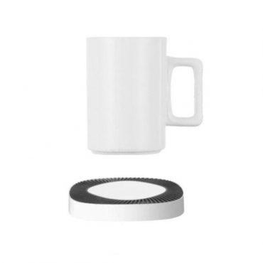 شاحن لاسلكي وسخان Xiaomi youpin wireless charger & Mug warmer