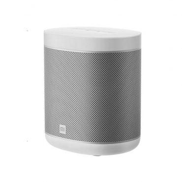 سماعة بلوتوث Xiaomi Speaker Art AI Smart bluetooth 4.0 Wireless Speaker فضي