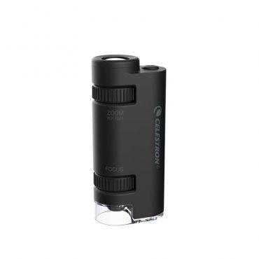 ميكروسكوب رقمي CELESTRON Portable High Power Microscope- أسود