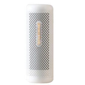 مجفف الهواء Deerma Mini Portable  Dehumidifier باللون الابيض