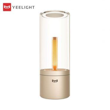 الشمعة الذكية Xiaomi YEELIGHT YLFW01YL