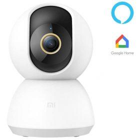 كاميرا المراقبة الذكية  Mi 360 Home Security Camera 2K من شاومي