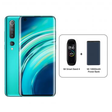 هاتف XIAOMI M10 5G - رامات 8 جيجا - 256 جيجا تخزين