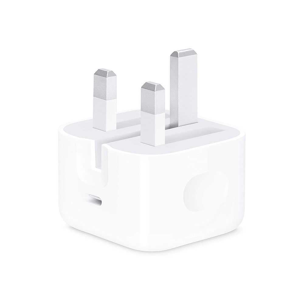 Apple USB Power Adapter 5W Folding Pins