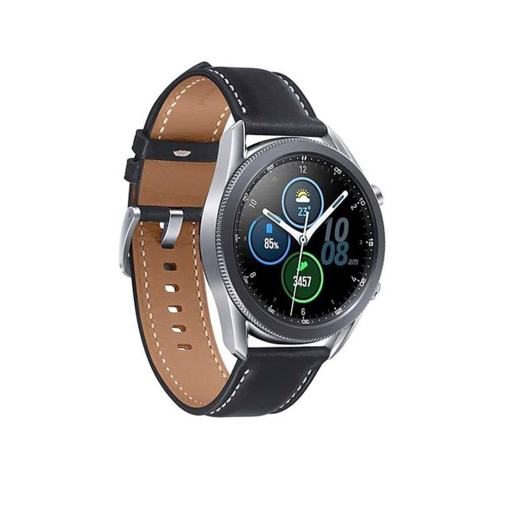 Samsung Galaxy Watch 3 45mm - Mystic Silver