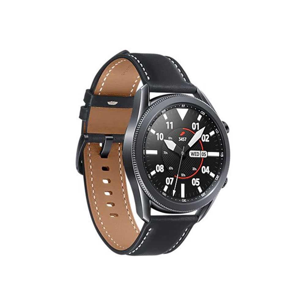 Samsung Galaxy Watch 3 45mm  - Mystic Black