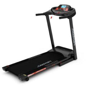 2.0HP MAXPRO Motorized Treadmill