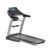 3.0 HP Treadmill With Normal Screen & Massager