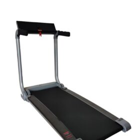 3.0HP Motor Treadmill with touch screen & Bluetooth - User Weight: 120KGs