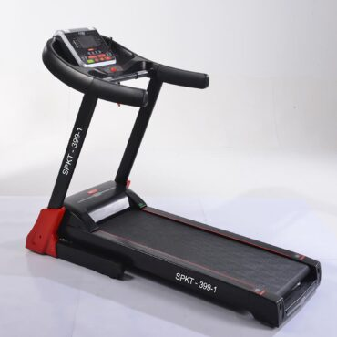 5.0 HP Treadmill without Massager