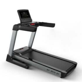 8.0HP DC Commercial Treadmill - User Weight: 160KGs