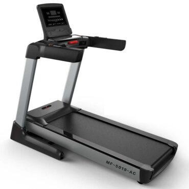 8.0HP Powerful Treadmill With Incline