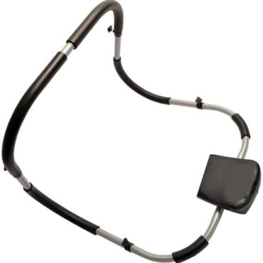 Ab Roller Abdominal Exercise Crunch Sit-CRT AB ROLLER