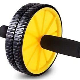 Ab Roller Wheel Exerciser Abdominal Trainer
