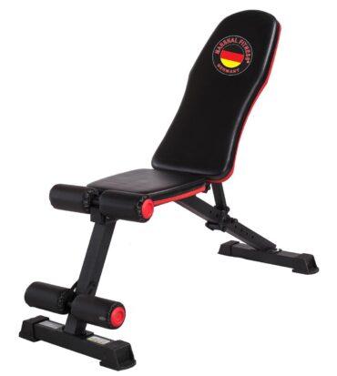 Adjustable Exercise Bench - MF-2750