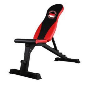 Adjustable Sit Up Bench MFLI-99