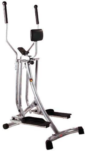 Air Walker Cardio Elliptical Machine-BXZ-A36A