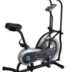 Assault bike Assault bike Orbitrac Bike BXZ-1824 - Resistance Stationary Calorie Burn Air Assault Bike