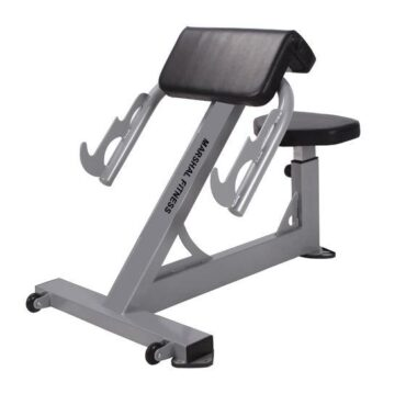 Biceps Commercial Bench - MF-GYM-17680-SH-1