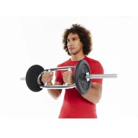 Chrome Triceps Bar - 30mm