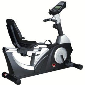 Commercial Recumbent Bike BXZ-6510L