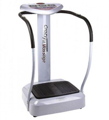 Crazy Fit Massager Machine for Tighten