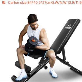 Decline and Incline Bench MF-S049
