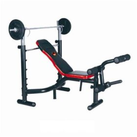 Delux Multifunction Weight Bench