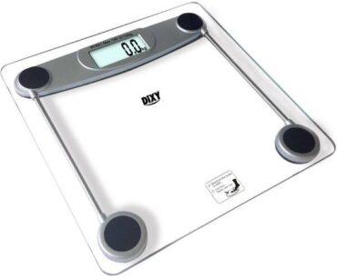 Digital Glass Scale - MF-0410