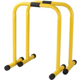 Dip Stand Station Body Press Parallel Bar