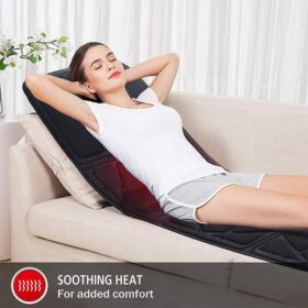 Electric Full Airbag Massage Mattress