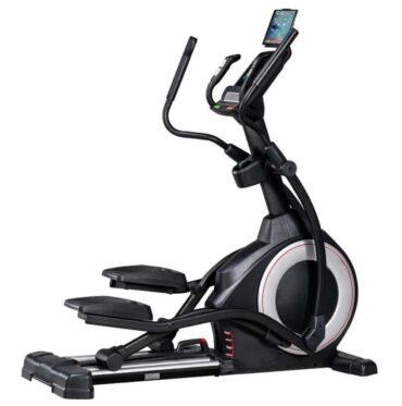 Elliptical New Bike - MF-2850E - Max User Weight- 150Kgs