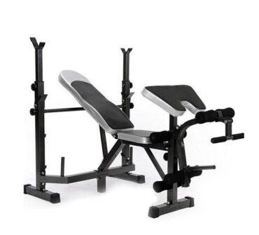 Exercise Bench MFAY-600D