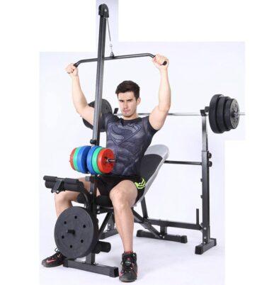Exercise Bench MFAY-600DA
