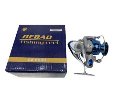 Fishing Spinning Reel MF-0264
