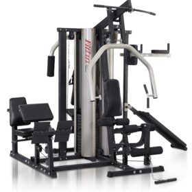 FitLux 9950 Semi-Commercial Multi Gym