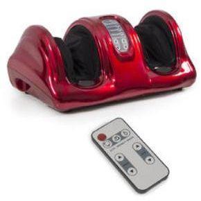 Foot Massager - Shiatsu Kneading and Rolling Foot Massager