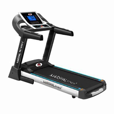 Heavy Duty Auto Incline Treadmill - Max User: 120KGs - 5.0HP
