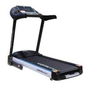 """Heavy Duty Auto Incline Treadmill with 10.1"""" TV Screen - PKt-3150-1-TV"""
