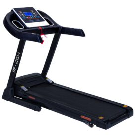 Heavy Duty Auto Incline Treadmill with Two Motor Function - 3.5HP - MAX User - 120KGs