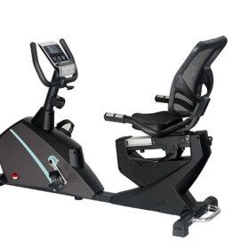 Heavy Duty Magnetic Recumbent Bike Exercise Bike