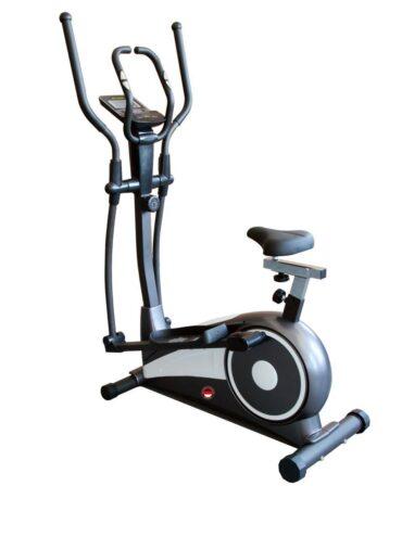 Heavy Exercise Bike Four Handle Elliptical Exercise Bike-BXZ-902EA with Seat