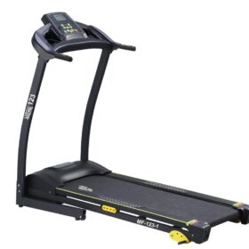 Home Use DC Motor Treadmill 3.0HP - user weight: 110KGs