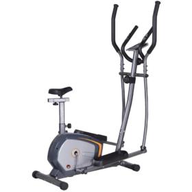 Home Use Exercise Bike Elliptical Trainer Machine