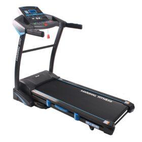 Home Use Motorized Treadmill - no massager - 4.0 HP Motor - 120KGs user weight