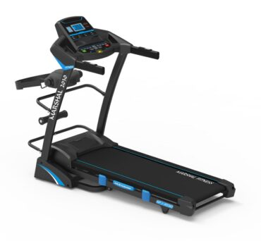 Home Use Motorized Treadmill - user weight 120kgs and 4.0HP Motor