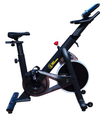 Indoor Exercise Spinning Bike