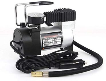Inflatable Air Pump Electronic Tire Pumps