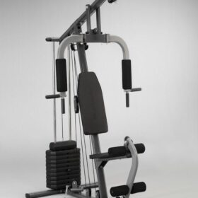 JK9980 1 Station Home Gym with leg extension - Without Cover